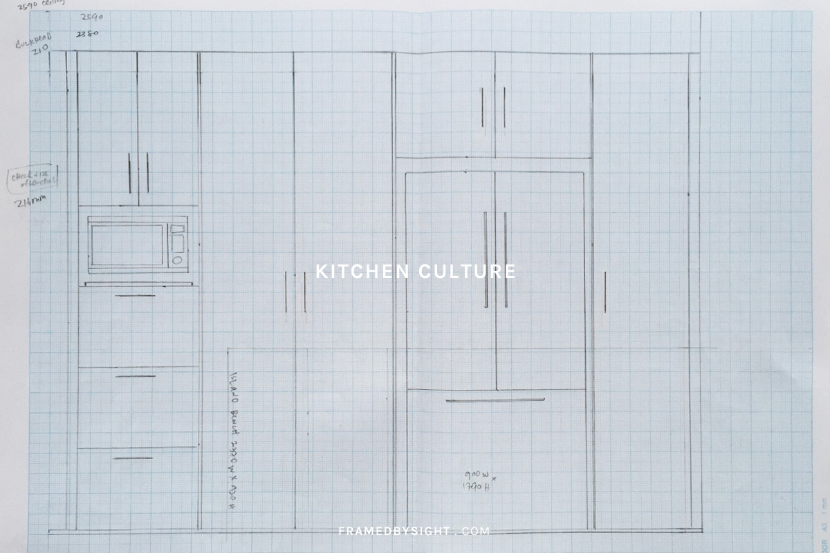 Eden Brae supplier: Kitchen Culture – Framed By Sight