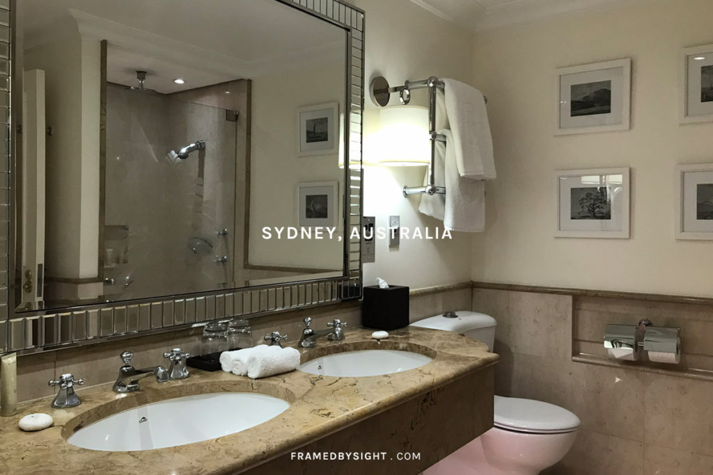 Luxury Pet Stay at The Langham, Sydney – Framed By Sight